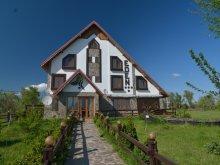 Accommodation Dunavățu de Jos, Eden Guesthouse