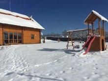 Accommodation Sântimbru-Băi, Tichet de vacanță, Nimfa B&B