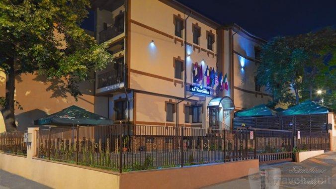 La Favorita Hotel Craiova