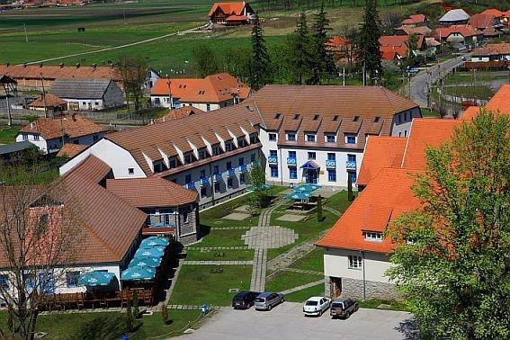 Hotel Salvator Csíksomlyó