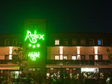 Szállás Mârghia de Jos, Hotel Relax