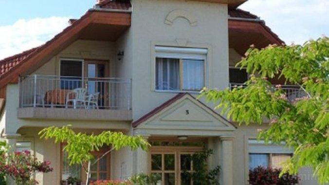 Apartament Mariana Keszthely