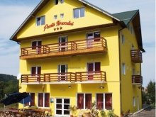Accommodation Bărcuț, Tichet de vacanță, Poarta Norocului Guesthouse