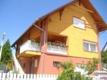 Nyaraló Orci, Balatoni tágas 4 fős nyaralóház ( FO-188)