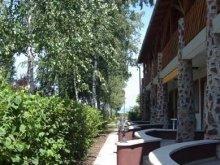 Vacation home Kaszó, Villa Balaton for 4 persons (BO-53)