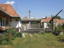 Panzió Olasztelek (Tălișoara), Székely Kapu Panzió