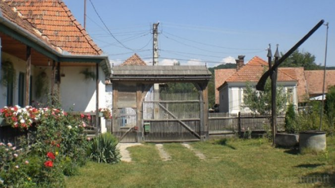 Székely Kapu Guesthouse Mugeni