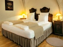 Accommodation Budacu de Jos, Tichet de vacanță, Fronius Residence