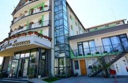 Accommodation Bârgău, Seneca Hotel