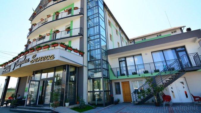 Seneca Hotel Nagybánya