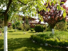 Panzió Sinfalva (Cornești (Mihai Viteazu)), Casa Moțească Panzió