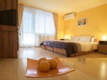 Case de oaspeți Travelminit, Pensiunea Napra-forgó