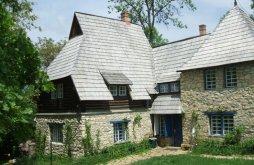 Vendégház Meseșenii de Jos, Riszeg Vendégház