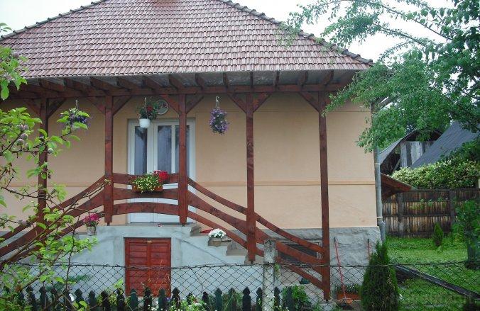 Casa de oaspeți Ágnes Sovata