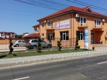 Accommodation Siriu, Tichet de vacanță, Steffano Guesthouse