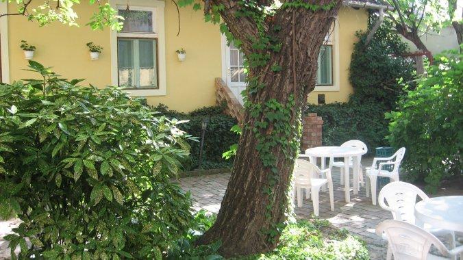 Szenna Guesthouse Szeged
