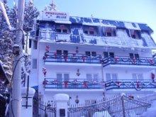 Accommodation Pârâul Rece, Blue Guesthouse