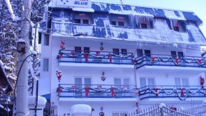 Blue Guesthouse Predeal