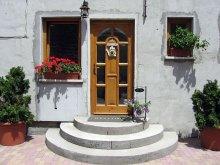 Accommodation Pécs, Erzsébet Utalvány, Tölgyfakuckó Apartment