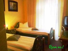 Accommodation Budacu de Jos, Casa Săsească Guesthouse