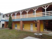 Accommodation Bekölce, Agócs Odú Guesthouse