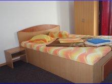 Pensiune Satu Nou (Glodeanu-Siliștea), Tichet de vacanță, Pensiunea Raffael
