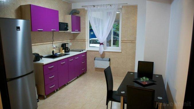 Allegro Apartman Eforie Nord