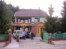 Accommodation Tiszaújváros, Aphrodite Guesthouse