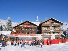 Cazare Pârtie de schi Arieșeni, Cabana Vârtop