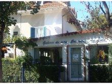 Villa Techirghiol, Ad-Ella Vila