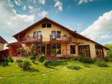 Accommodation Stejeriș, Agape Resort