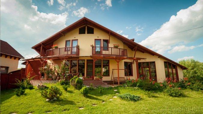 Agape Resort Corunca