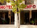 Accommodation Bucharest Tempo Hotel