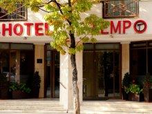 Cazare Negoești, Hotel Tempo
