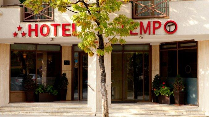 Hotel Tempo București