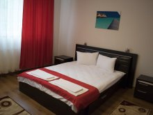 Accommodation Șieu, Hotel New