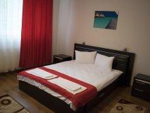 Hotel Boghiș, Hotel New