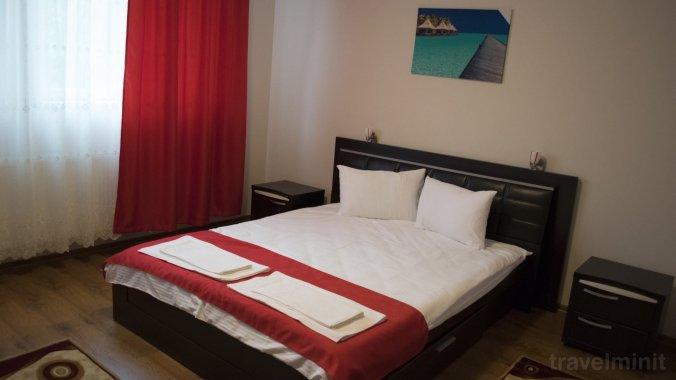 Hotel New Nagybánya