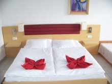 Apartman Dunasziget, Alpesi Apartman I/A