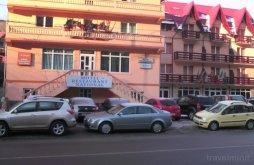 Motel near Monastery fortress Negru Vodă, National Motel