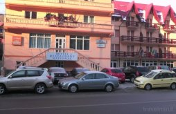 Motel Teiș, National Motel