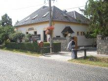 Szállás Veszprém megye, Andreas Wellness és Borház Panzió
