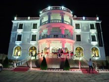 Szállás Marginea (Buhuși), Premier Class Hotel