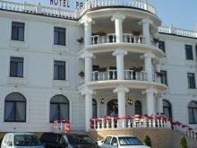Accommodation Albești (Delești), Premier Class Hotel