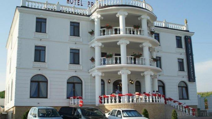 Hotel Premier Class Valea Lupului