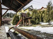Panzió Vârfu Dealului, Izvorul Bucovinei Panzió