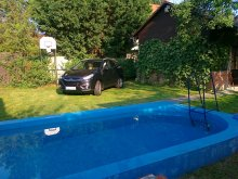 Apartment Hungary, Pilot apartments with swimming pool
