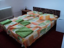 Bed & breakfast Zabola (Zăbala), Randevu Guesthouse
