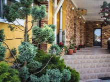 Accommodation Băile Balvanyos, Tranzit Hotel