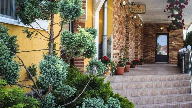 Tranzit Hotel Székelyudvarhely
